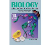Biology and healt education for 10 grade