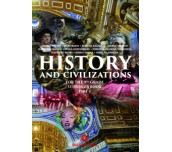 History and Civilizations for the 9th grade. Student's book. Part 2