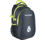 Раница RM-59 Real Madrid 2 Lime