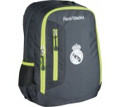 Раница RM-60 Real Madrid 2 Lime