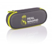 Несесер RM-102 Real Madrid 3 Lime