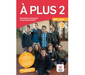 ? plus 2 ? Nivel A2.1 Pack DVD
