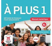 A Plus 1 - Cle USB Multimediaction