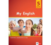 My English Practical Grammar for 5 grade