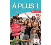 ? plus 1 ? Nivel A1 Pack DVD
