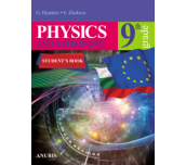 Physics and Astronomy for 9th grade. Student's book