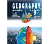 Geography and Economics for 9th grade. Part 1